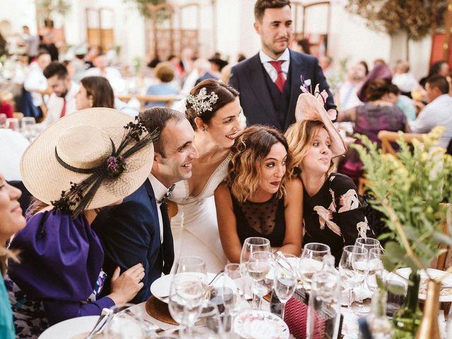 La boda de Manuel y Pastora en Alcala De Guadaira, Sevilla 61