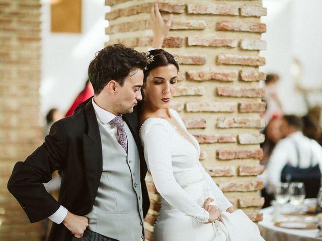 La boda de Manuel y Pastora en Alcala De Guadaira, Sevilla 63