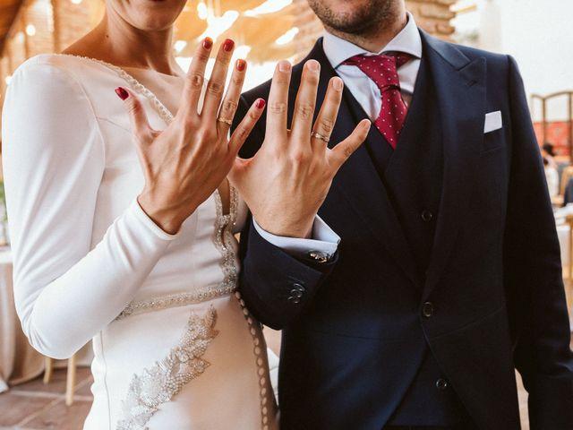 La boda de Manuel y Pastora en Alcala De Guadaira, Sevilla 68