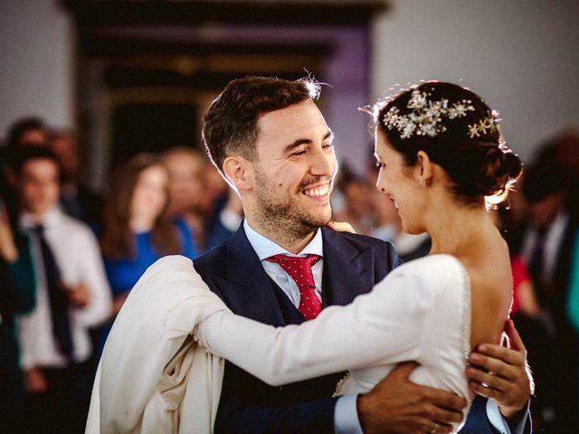 La boda de Manuel y Pastora en Alcala De Guadaira, Sevilla 71