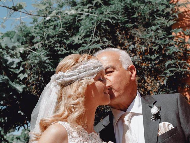 La boda de Jhoann y Paula en Tudela, Navarra 16
