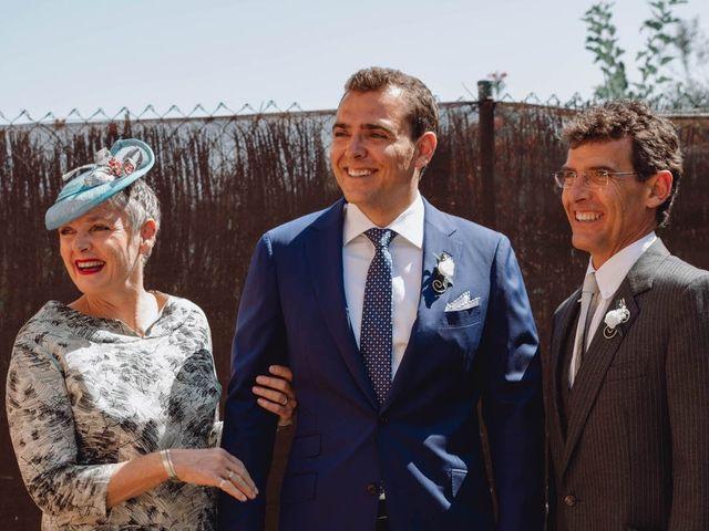 La boda de Jhoann y Paula en Tudela, Navarra 17