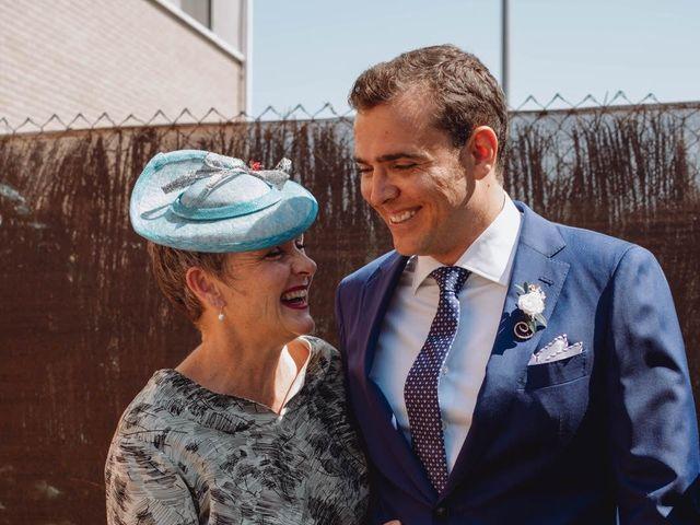 La boda de Jhoann y Paula en Tudela, Navarra 18