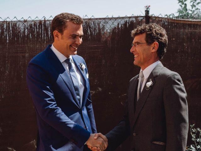 La boda de Jhoann y Paula en Tudela, Navarra 19