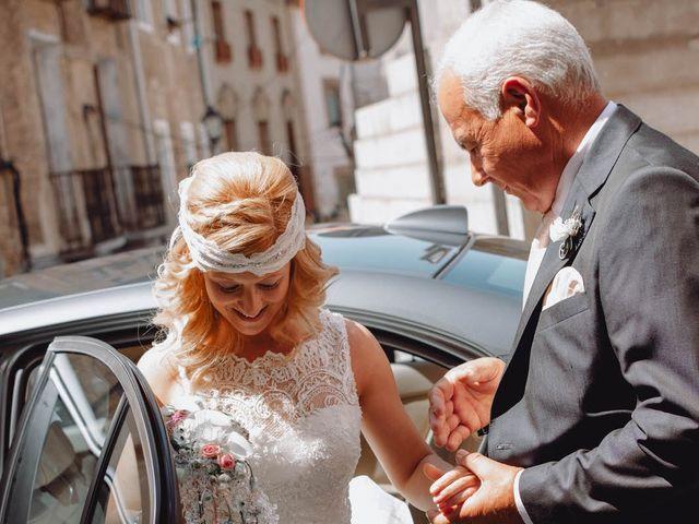 La boda de Jhoann y Paula en Tudela, Navarra 24
