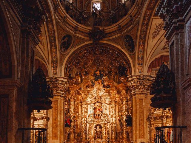 La boda de Jhoann y Paula en Tudela, Navarra 29