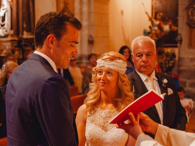 La boda de Jhoann y Paula en Tudela, Navarra 30