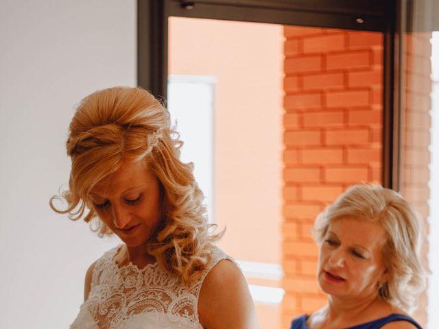 La boda de Jhoann y Paula en Tudela, Navarra 33