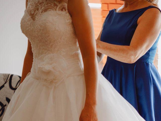 La boda de Jhoann y Paula en Tudela, Navarra 34