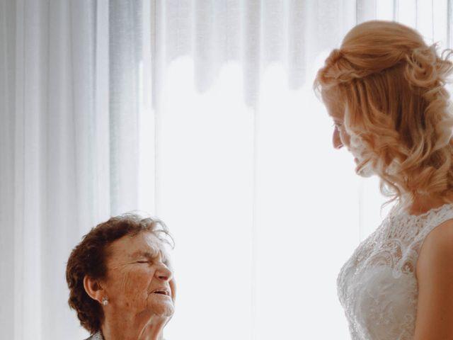 La boda de Jhoann y Paula en Tudela, Navarra 42
