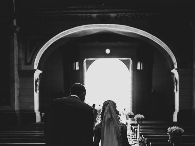 La boda de Jhoann y Paula en Tudela, Navarra 46