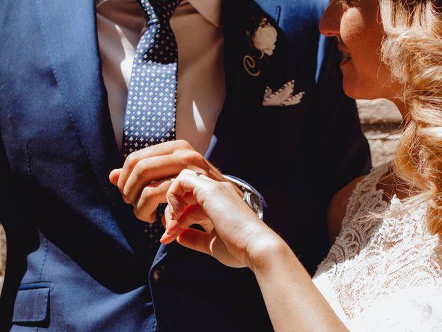 La boda de Jhoann y Paula en Tudela, Navarra 50