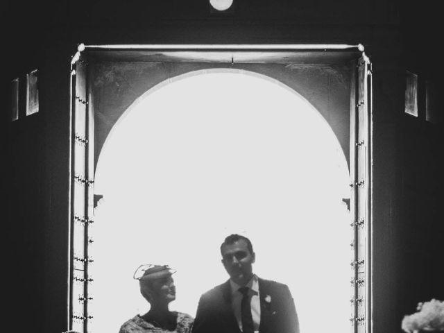 La boda de Jhoann y Paula en Tudela, Navarra 52