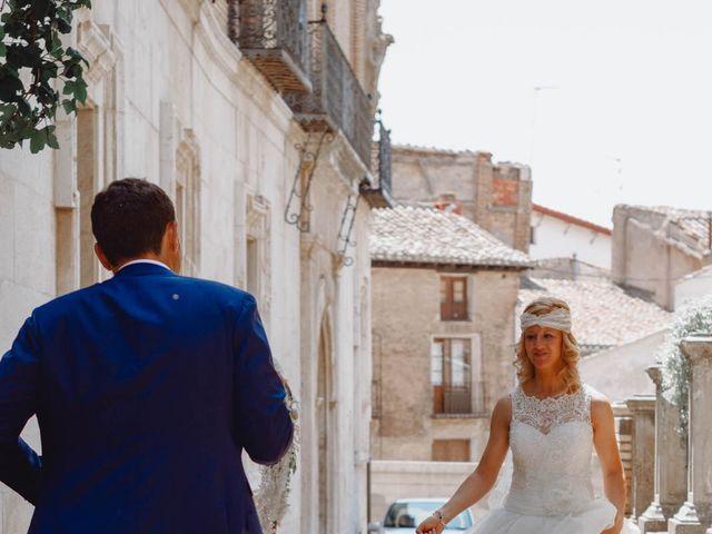 La boda de Jhoann y Paula en Tudela, Navarra 54