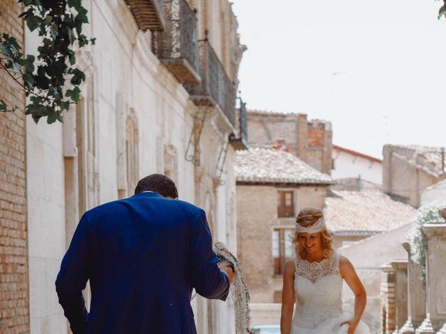 La boda de Jhoann y Paula en Tudela, Navarra 55