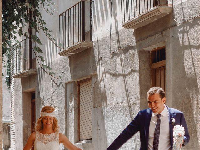 La boda de Jhoann y Paula en Tudela, Navarra 56