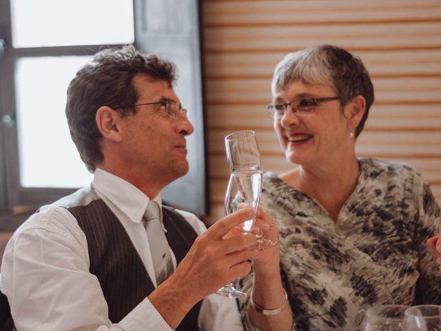 La boda de Jhoann y Paula en Tudela, Navarra 61