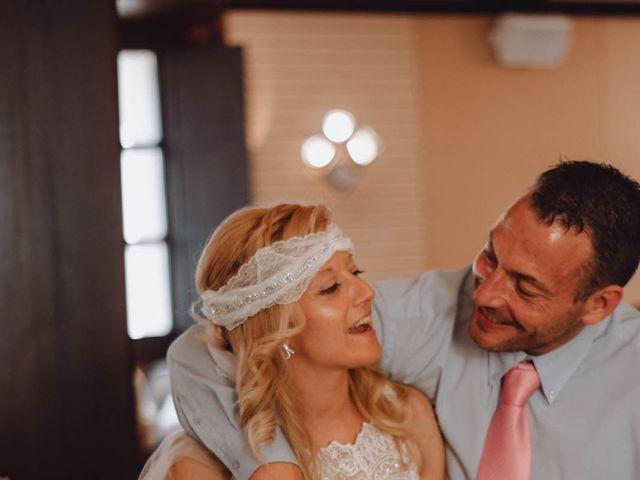 La boda de Jhoann y Paula en Tudela, Navarra 62