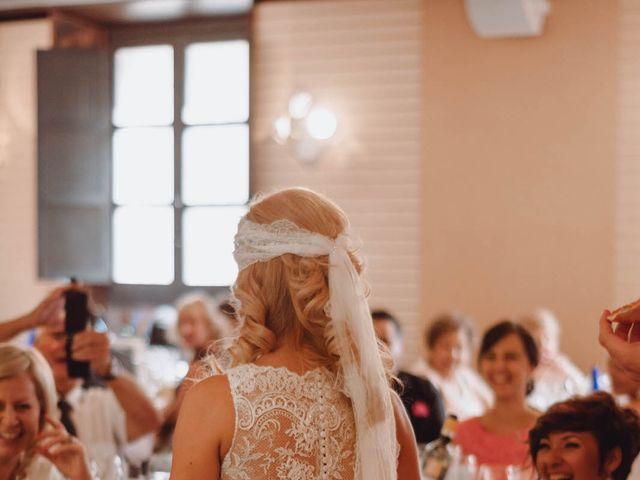 La boda de Jhoann y Paula en Tudela, Navarra 63