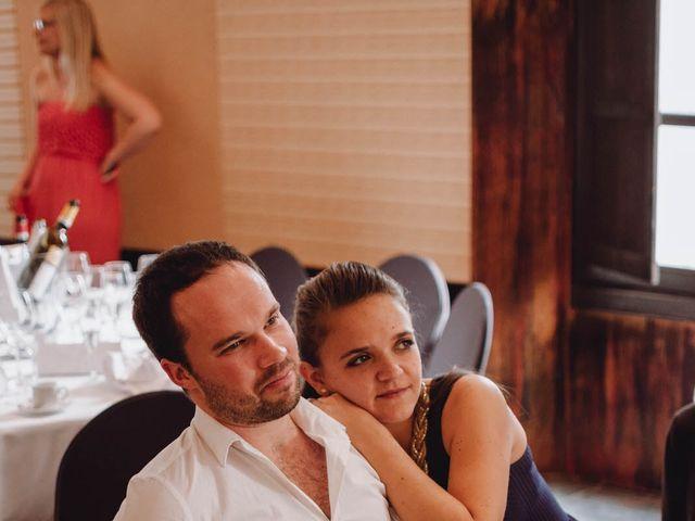 La boda de Jhoann y Paula en Tudela, Navarra 72