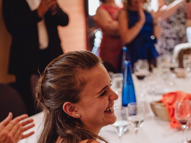 La boda de Jhoann y Paula en Tudela, Navarra 73