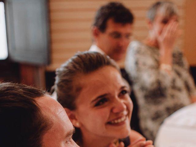 La boda de Jhoann y Paula en Tudela, Navarra 75