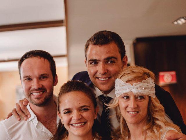 La boda de Jhoann y Paula en Tudela, Navarra 76