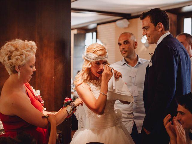 La boda de Jhoann y Paula en Tudela, Navarra 77