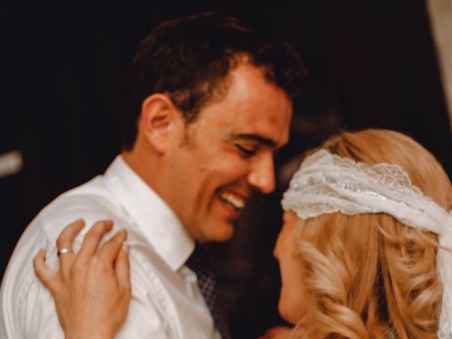 La boda de Jhoann y Paula en Tudela, Navarra 79