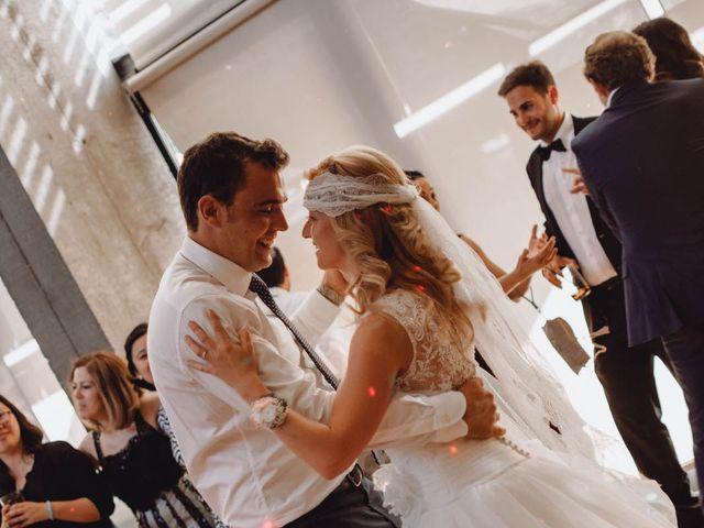 La boda de Jhoann y Paula en Tudela, Navarra 81