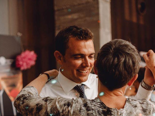 La boda de Jhoann y Paula en Tudela, Navarra 82