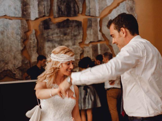 La boda de Jhoann y Paula en Tudela, Navarra 85