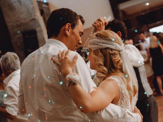 La boda de Jhoann y Paula en Tudela, Navarra 86