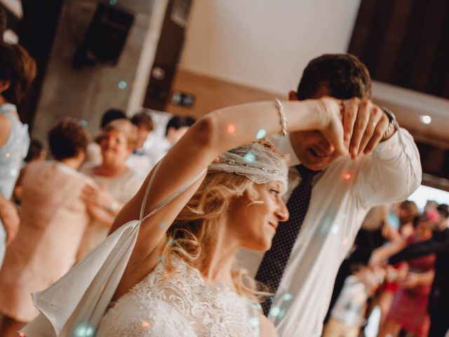 La boda de Jhoann y Paula en Tudela, Navarra 87