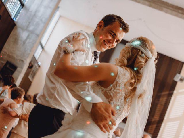 La boda de Jhoann y Paula en Tudela, Navarra 88