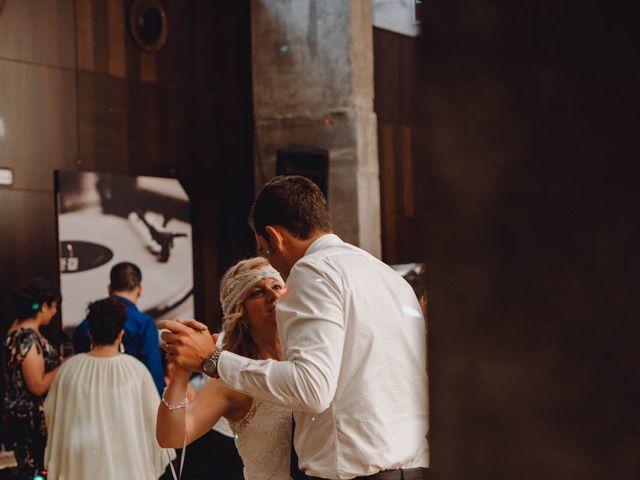 La boda de Jhoann y Paula en Tudela, Navarra 89