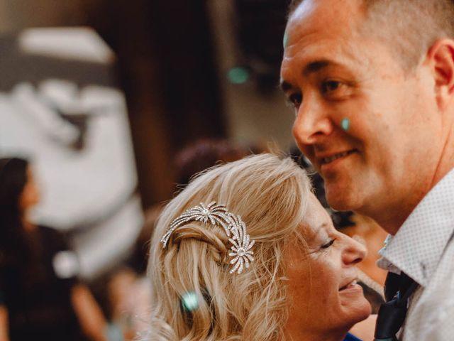La boda de Jhoann y Paula en Tudela, Navarra 94