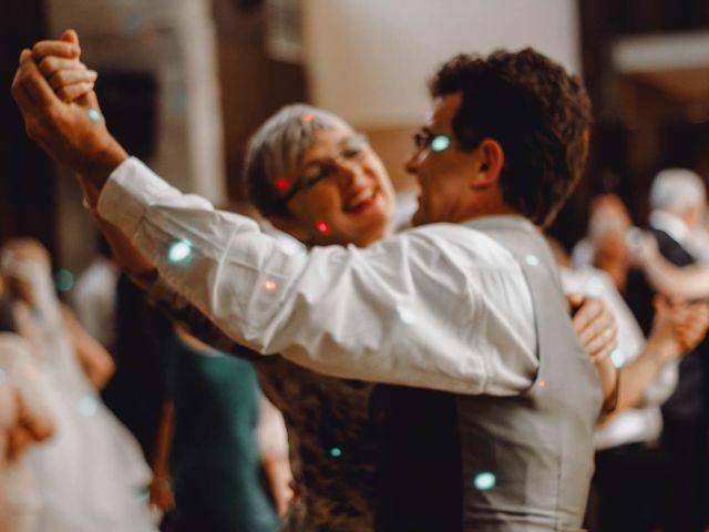 La boda de Jhoann y Paula en Tudela, Navarra 95