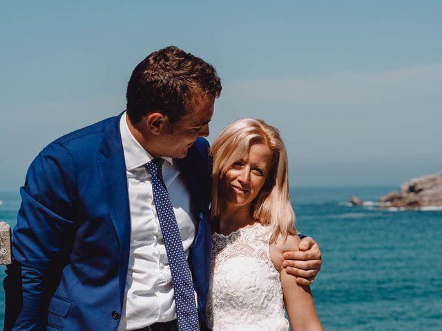 La boda de Jhoann y Paula en Tudela, Navarra 99