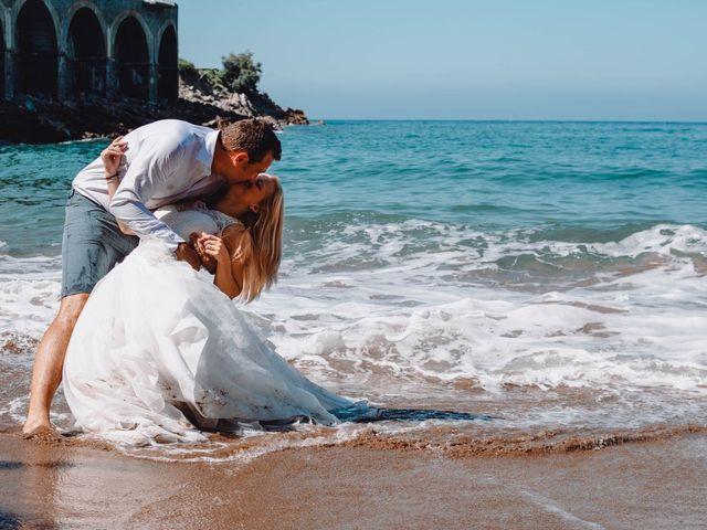 La boda de Jhoann y Paula en Tudela, Navarra 111