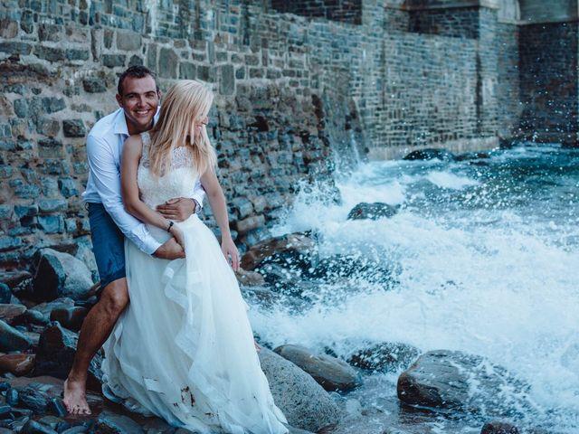 La boda de Jhoann y Paula en Tudela, Navarra 115