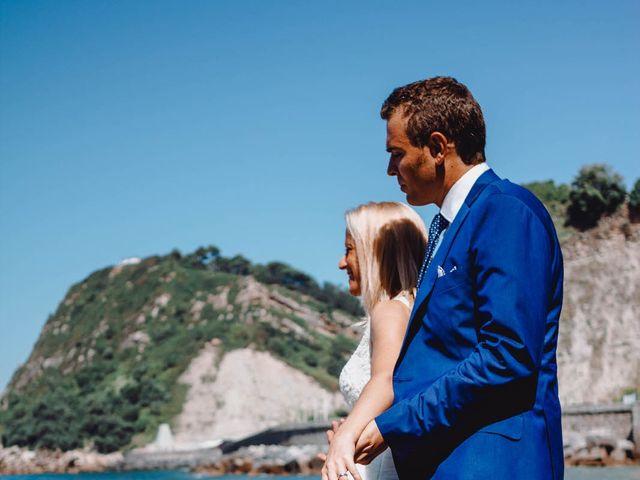 La boda de Jhoann y Paula en Tudela, Navarra 134