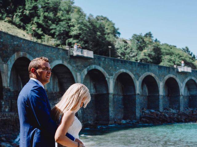 La boda de Jhoann y Paula en Tudela, Navarra 135