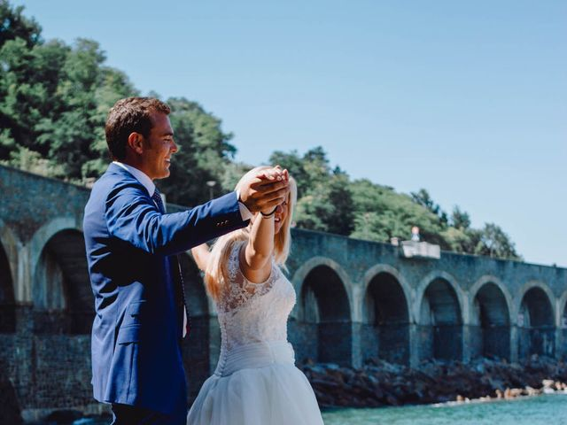 La boda de Jhoann y Paula en Tudela, Navarra 136