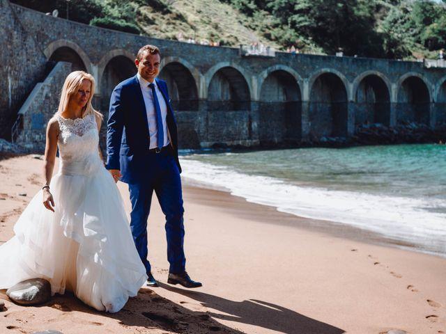 La boda de Jhoann y Paula en Tudela, Navarra 140