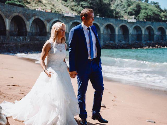 La boda de Jhoann y Paula en Tudela, Navarra 141