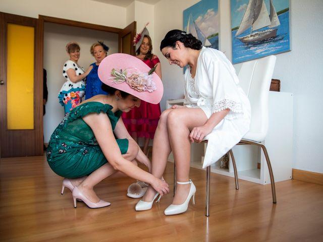 La boda de Rocío y Manuel en Murcia, Murcia 7