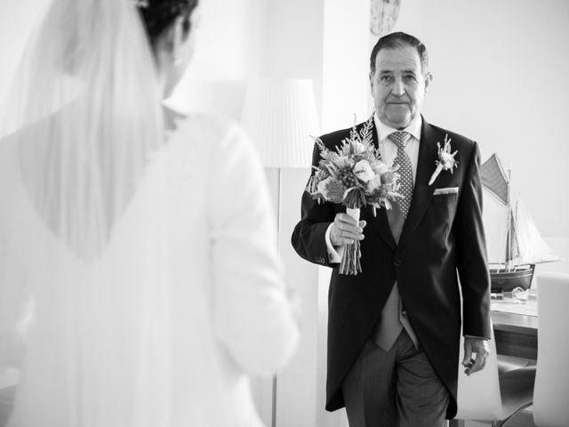 La boda de Rocío y Manuel en Murcia, Murcia 12