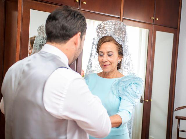 La boda de Rocío y Manuel en Murcia, Murcia 19