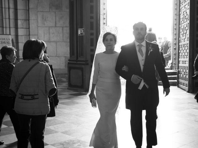La boda de Rocío y Manuel en Murcia, Murcia 22